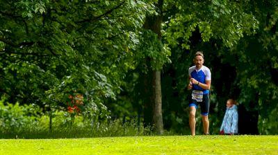 Full Replay: World Triathlon Series: Leeds