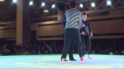 Chelsah Lyons vs Ketra Bartek Fight To Win Pro 6