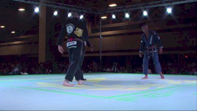 Jordan Shepler vs Loronz Marion Fight To Win Pro 6