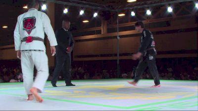 Vin Abadie vs Blake Dvorak Fight To Win Pro 6