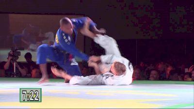 Samuel Snow vs Marcus Antelante Fight To Win Pro 6