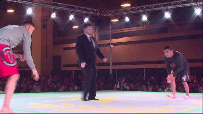 Juan Tatum vs Bobby Pena Fight To Win Pro 6