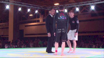 Clayton Robinson vs Greg Grigar Fight To Win Pro 6