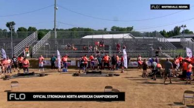 OSM North American Open Championships