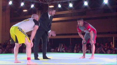Michael Alexander vs Rocky Budri Fight To Win Pro 6