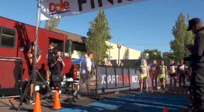Women's 800m, Final - Nick Symmonds Springfield Straight 800