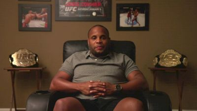 Daniel Cormier: Jon Jones Just Can't Get Right