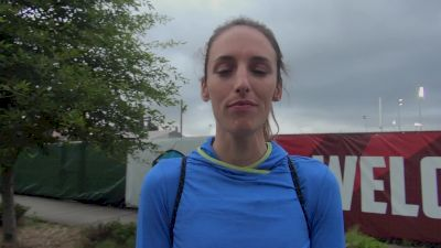 Gabe Grunewald after rollercoaster Olympic Trials, plans to re-evaluate
