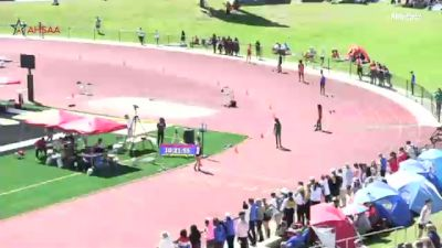Full Replay: AHSAA Outdoor Champs | 1A-2A-3A - May 1