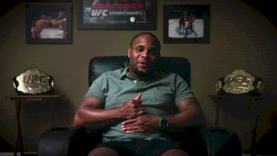 Daniel Cormier: The Champion (Episode 2)