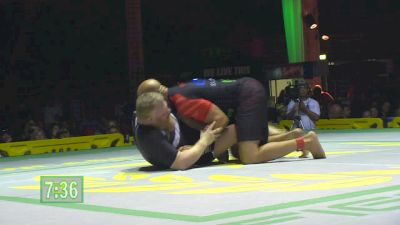 Eliot Marshall vs Warren Brooks Fight To Win Pro 7