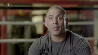 Submission Underground: Ricco Rodriguez vs. Fabiano Scherner Matchup Video