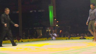 Phillip Lietz vs Bruce Bugbee Fight to Win Pro 7