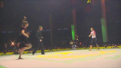 Vanessa Wexler vs Karen Kovach Fight To Win Pro 7