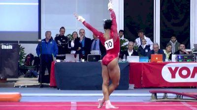 Gabby Douglas: Rio-Bound