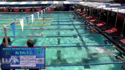 ISCA Summer Sr Championship Meet - Day 5, Session 2