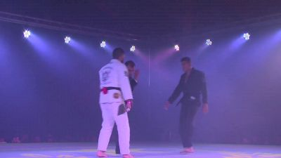 Marcos Torregrosa vs Kolo Vida Fight To Win Pro 8