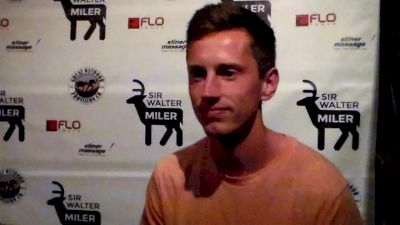 """Colby Alexander's key to success is """"look good, feel good"""""""