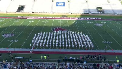 Full Replay - 2019 DCI Central Indiana - High Cam - Jun 28, 2019 at 8:01 PM EDT