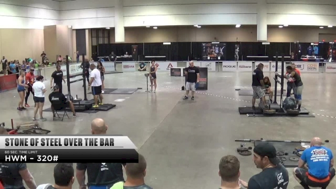 Stone of Steel Over the Bar (MWM) Pt.2