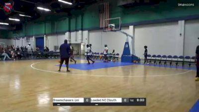 Loaded NC (South) vs. Dreamchasers Unite - 2021 AAU Boys World Championships (13U/7th Grade)