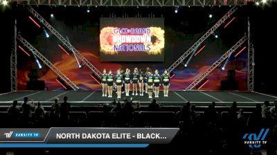 North Dakota Elite - Black Magic [2020 L6 International Open - NT - Coed Day 1] 2020 GLCC: The Showdown Grand Nationals