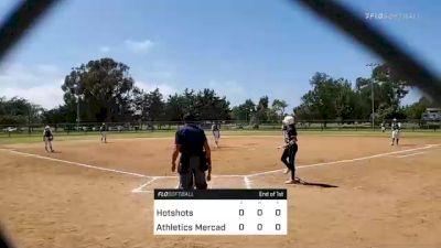 Athletics Mercado vs. Hotshots - 2021 PGF National Championships 12U Premier