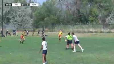 New Mexico vs. Herriman - 2021 NAI 7s - Finals