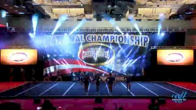 Prodigy All-Stars - Moonlight [2021 L6 Junior Coed Day 3] 2021 ACP Southern National Championship