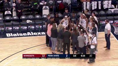 Full Replay - Minnesota vs Penn State