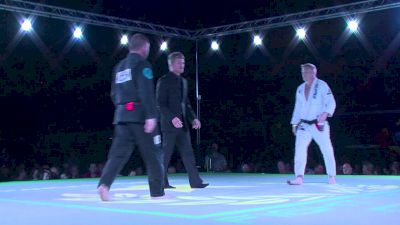 Seth Norman vs Chris Hoddy Fight to Win Pro 11