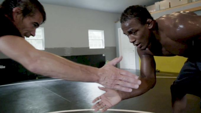J'den Cox: The Only Way Is Up (Episode 1)