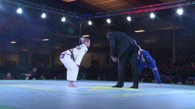 Vanessa Wexler vs Lesliee Gardineer Fight to Win Pro 12