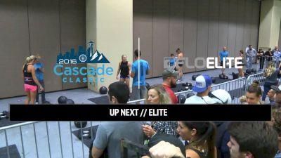 "2016 Cascade Classic W Elite Heat 3B- ""Triple D"""