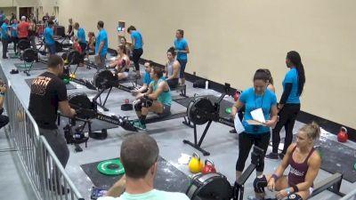 "2016 Cascade Classic W Elite Heat 3- ""Anaerobic Sadness"""