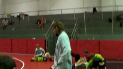 That Hodges Mullet at C3 Iowa
