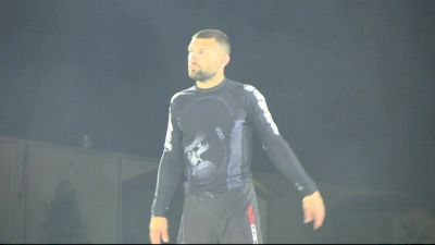 Rajacic Aleksandar vs Said Hatim Fight To Win Pro 13