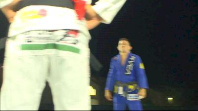 Baret Yoshida vs Mike Reyna Fight To Win Pro 13