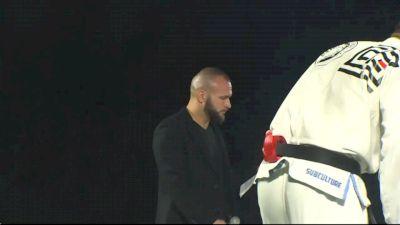 Daniel Vianna vs Mike Cimm Fight To Win Pro 13