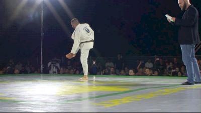 Kent Rexford vs Michael Hagl Fight To Win Pro 13