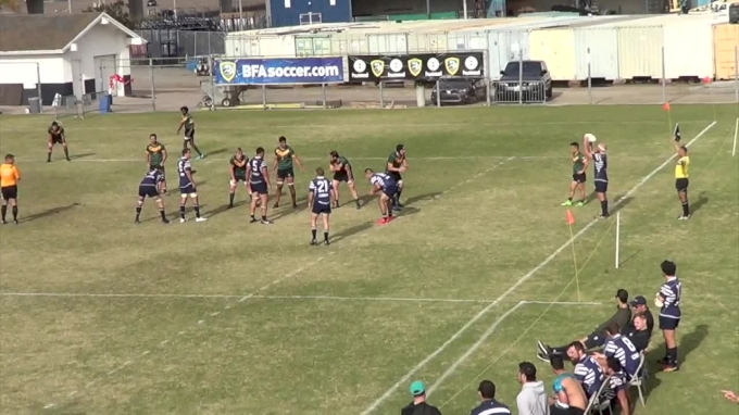 OMBAC Shows Patience, Tuisamoa Gets Hat Trick