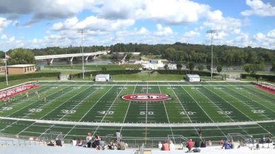 2016 Granite Games Football Stadium Day 1 Pt.2