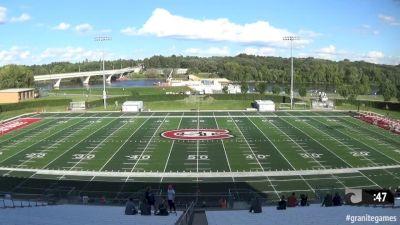Football Stadium Day 1 Pt.3