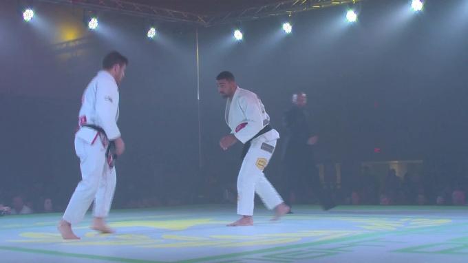 Vagner Rocha Issues Public Apology To The Jiu Jitsu Community