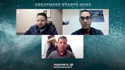 Iowa Heartlanders Coach Derek Damon Talks New Franchise | Coastin' With Piv & Finer (Ep. 30)