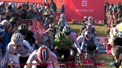 2018 Telenet UCI Cyclocross World Cup Tabor