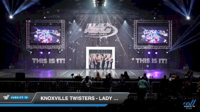 Knoxville Twisters - Lady Lightning [2019 Junior Variety Day 2] 2019 US Finals Louisville