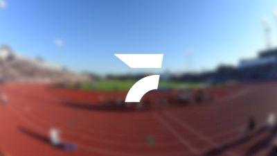 Full Replay: WIAA Outdoor Championships - Jun 24