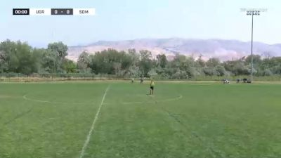 United Girls Rugby vs. San Diego Mustangs - 2021 NAI 7s - Finals
