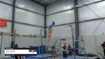 Addy Fulcher - Bars, First in Flight - 2021 American Classic and Hopes Classic